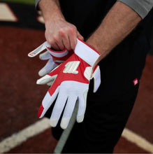 Load image into Gallery viewer, CREST BATTING GLOVES