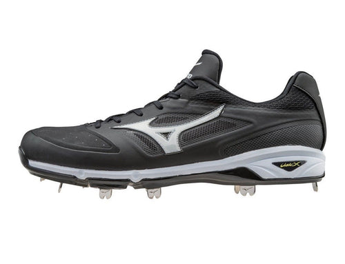 Mizuno Dominant IC Low Cut