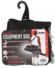 Load image into Gallery viewer, Franklin Youth Equipment Bag
