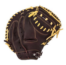"Load image into Gallery viewer, Mizuno Franchise 33.5"" Catchers Mitt"