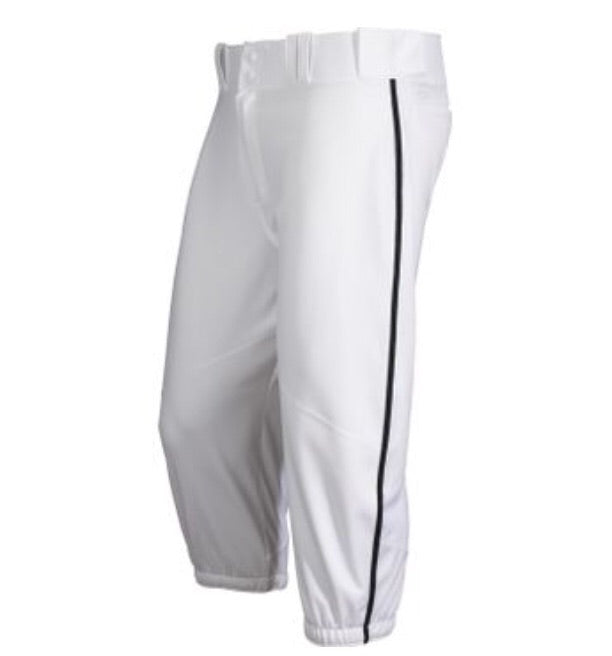 Baseball Express Piped Knicker Pants