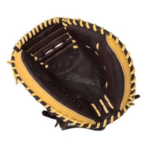 "Mizuno Franchise 33.5"" Catchers Mitt"