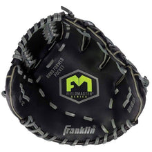 Load image into Gallery viewer, FIELD MASTER® SERIES MIDNIGHT SERIES YOUTH BASEBALL FIELDING GLOVE