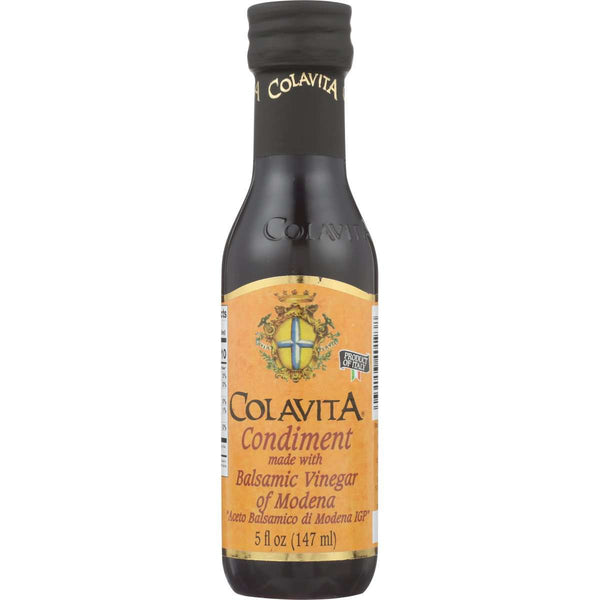 Colavita Balsamic Vinegar Of Modena Igp, 5 Fl Oz