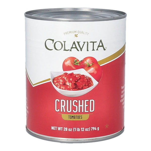 Colavita Crushed Tomatoes, 28 Ounce