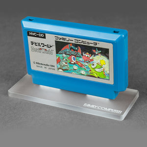 Game Cartridge Display Stand - Famicom