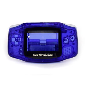 Game Boy Advance Replacement Shell - 2400