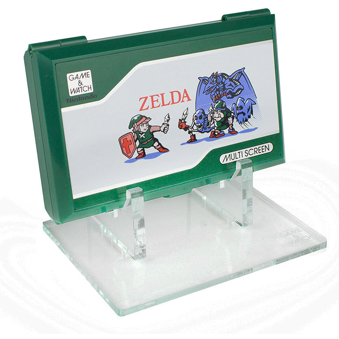 Game & Watch Multi Screen (vertical or horizontal) Display Stand