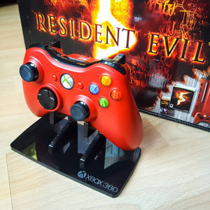Xbox 360 Controller Display Stand
