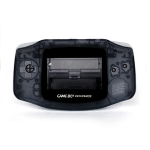 Game Boy Advance Replacement Shell - Bandit