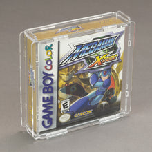 Load image into Gallery viewer, Nintendo Game Boy Color Game Box - Köffin Protective Display Case