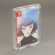 Load image into Gallery viewer, Nintendo Switch Game Box - Köffin Protective Display Case