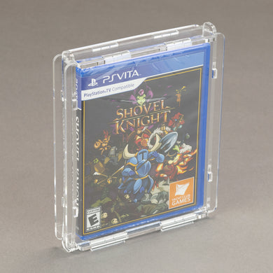 Sony PS Vita Game Box - Köffin Protective Display Case