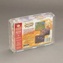 Load image into Gallery viewer, Nintendo - N64 Game Box - Köffin Protective Display Case