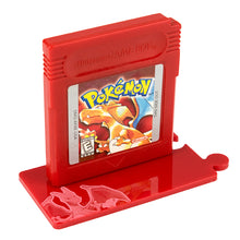 Load image into Gallery viewer, Pokémon Legendary Edition Cartridge Display Stands - All Generation Stands Included Pokemon