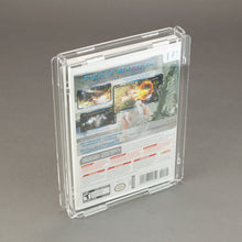 Load image into Gallery viewer, Nintendo Wii Game Box - Köffin Protective Display Case