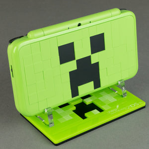 Minecraft Creeper Edition 2DS XL Display Stand