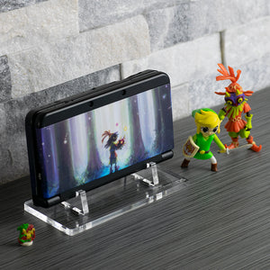 """New"" Nintendo 3DS Display Stand"