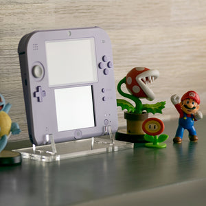Nintendo 2DS Display Stand - Holder