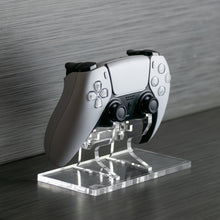 Load image into Gallery viewer, PS5 Controller Display Stand - Holder - PlayStation 5