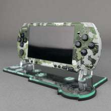 Load image into Gallery viewer, Metal Gear Solid Big Boss PSP Display Stand