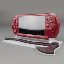 Load image into Gallery viewer, God of War PSP Display Stand