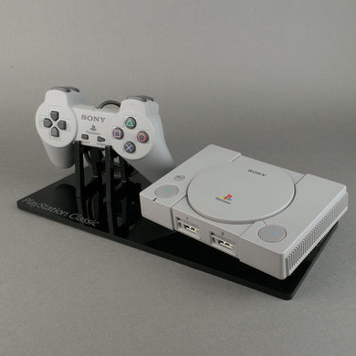 Shelf Candy: PSX Sony PlayStation Classic