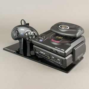 Shelf Candy: Sega Mega-CD Classic Mini