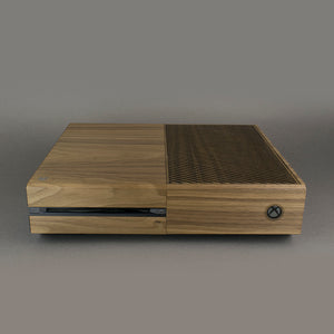 Xbox One Original Console Wood Veneer Kit