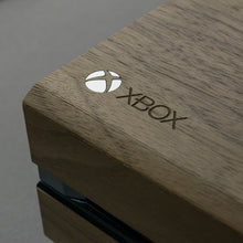 Load image into Gallery viewer, Xbox One Original Console Real Wood Veneer Kit