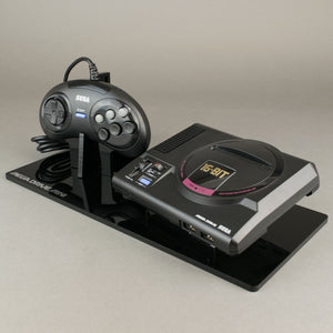 Shelf Candy: Sega Mega Drive Classic Mini