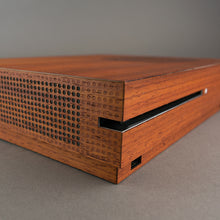 Load image into Gallery viewer, Xbox One S Console Real Wood Veneer Kit
