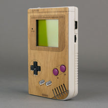 Load image into Gallery viewer, Original DMG Game Boy Portable Real Wood Veneer Kit