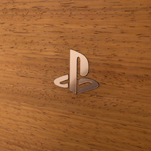 Load image into Gallery viewer, PS4 Pro Console Real Wood Veneer Kit - PlayStation 4