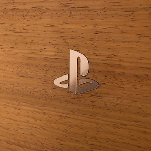 PS4 Pro Console Wood Veneer Kit