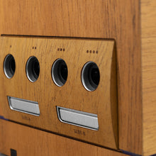 Load image into Gallery viewer, Nintendo GameCube Real Wood Veneer Kit