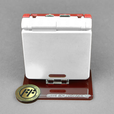 Famicom Special Edition GBA SP Stand
