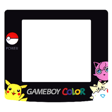 Load image into Gallery viewer, Game Boy Color Replacement Lenses