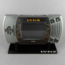 Load image into Gallery viewer, Atari Lynx II (2) Display Stands