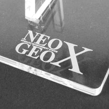 Load image into Gallery viewer, Neo Geo X Display Stand