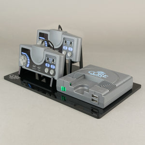 Displai Pro: PC Engine CoreGrafx Mini
