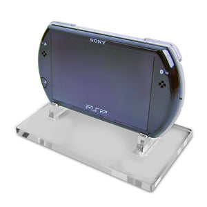 PSP Go Display Stand