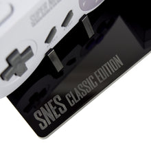 Load image into Gallery viewer, Shelf Candy: SNES Super Nintendo Classic