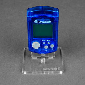 Sega Dreamcast VMU Display Stand