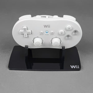 Wii Classic Controller Display Stands