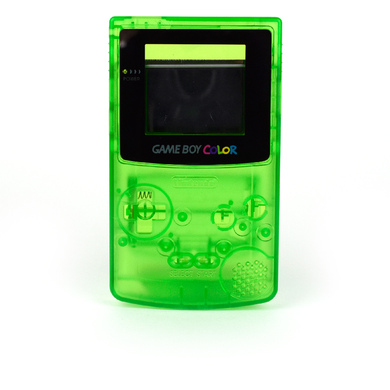 Game Boy Color Replacement Shell - Astro Turf