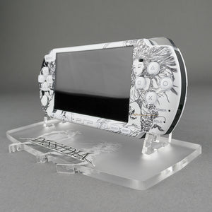 Final Fantasy Dissidia Special Edition PSP Display Stand