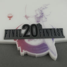 Load image into Gallery viewer, Final Fantasy 20th Anniversary Special Edition PSP Display Stand