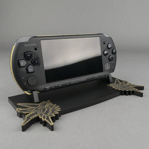 Monster Hunter Special Edition PSP Display Stand