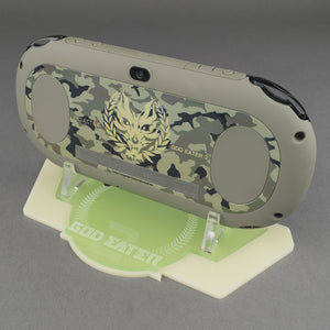 God Eater 2 Special Edition PS Vita Display Stand